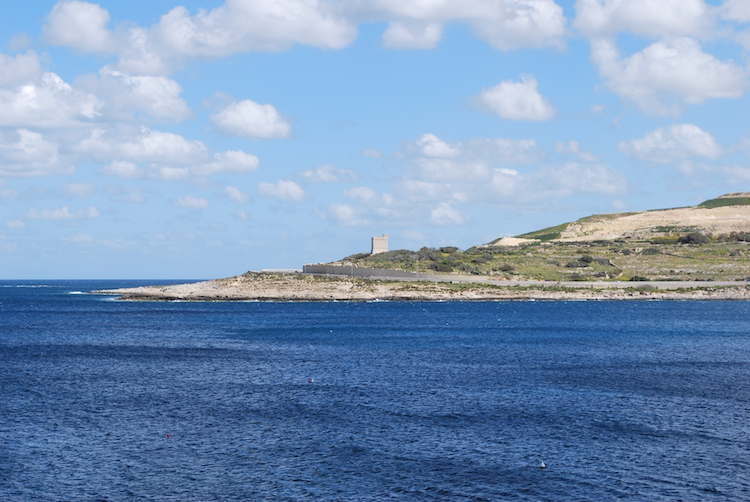 Melleiha Bay Malta