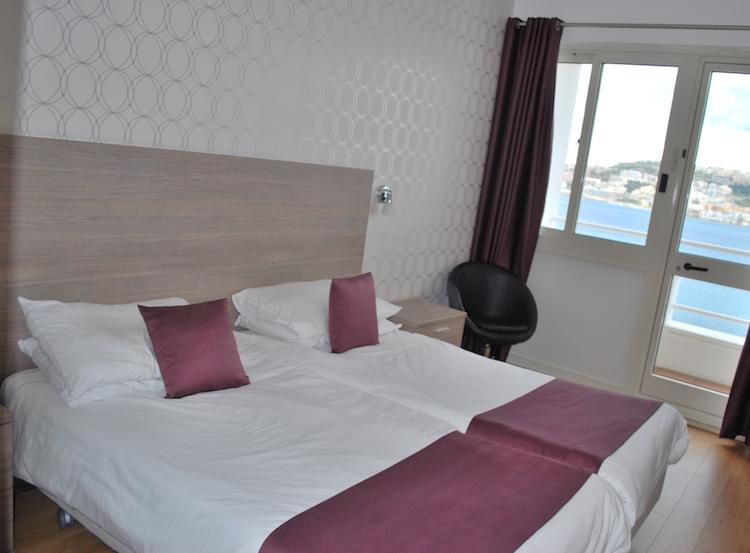 Visit Malta Melleiha Bay Hotel