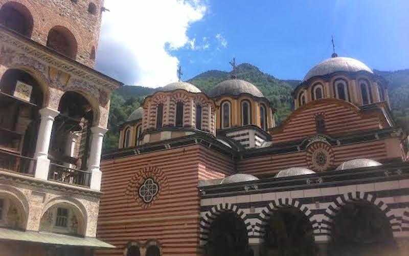 Rila Monastery tours