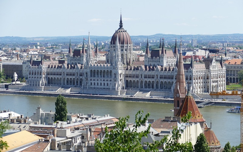 what to do in 2 days in Budapest