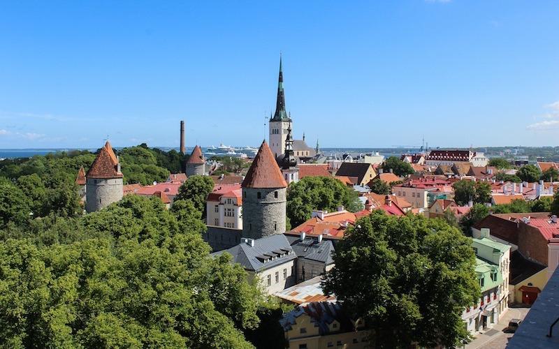 Baltic Tours Tallinn Estonia